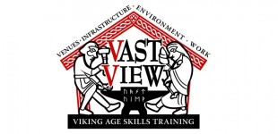 VAST VIEW Viking Age Skills Training - Venues, Infrastructure, Engagement, Work